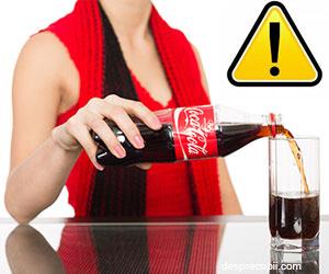 Bauturile racoritoare (cu zahar) pot provoaca aparitia cancerului uterin