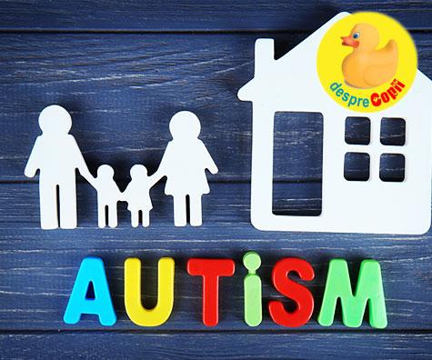 13 lucruri legate de autism