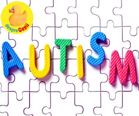 Despre autism: tulburari specifice