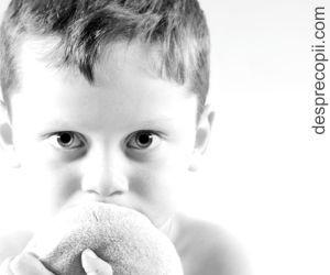 Semne ale autismului