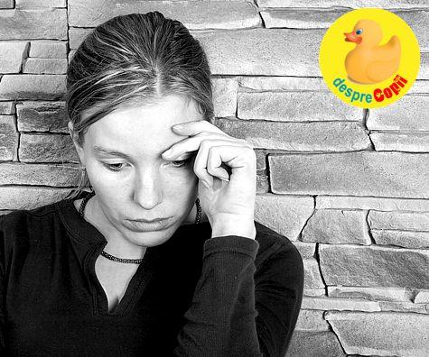 Avortul spontan, ce facem dupa: intrebari si raspunsuri