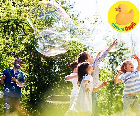 Baloane magice