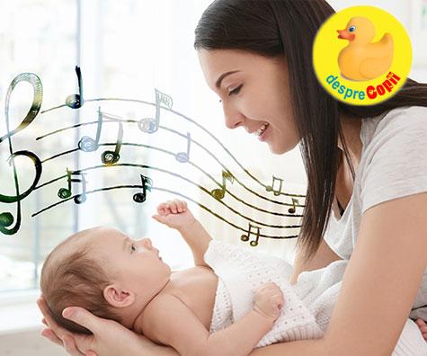 Educatia timpurie: cum cantecelele, povestile si prietenii imaginari stimuleaza inteligenta copilului