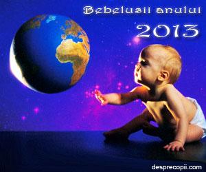 Anul Sarpelui si influenta sa asupra bebelusilor 2013