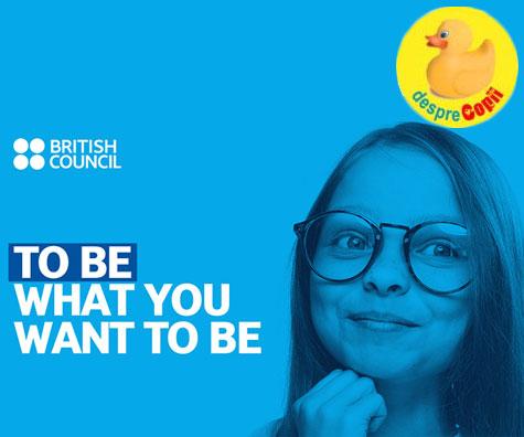 Cursurile pentru copii oferite de British Council