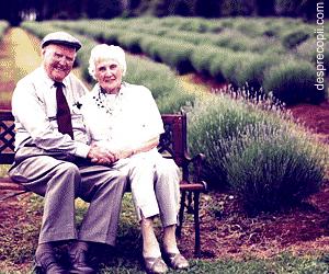 26 de intrebari pentru bunicii tai
