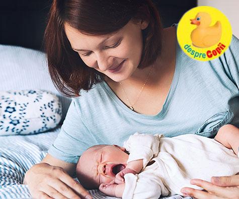 Cadouri pentru proaspete mamici - ce cumparam util?