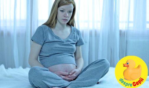 Candida in timpul sarcinii width=