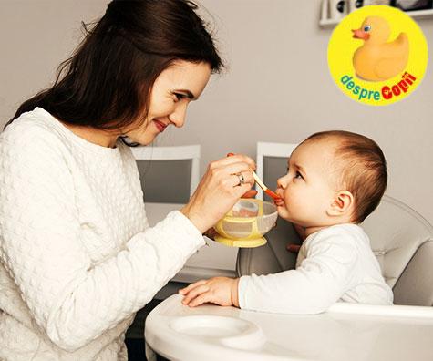 Bebelusii pot lua bacterii care produc carii de la mamicile lor: iata cum poti transmite aceste bacterii bebelusului