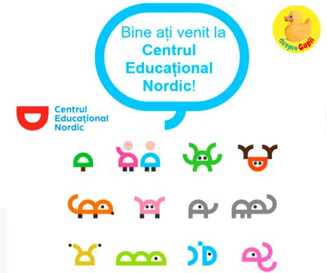Centrul Educational Nordic, o oferta educationala unica in Romania