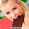 Ciocolata cu E-uri