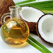 Uleiul de nuca de cocos - un miracol pentru sanatate