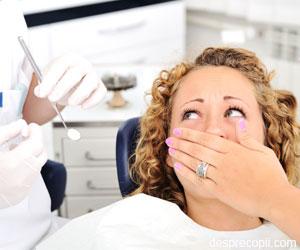 De ce nu merg romanii la dentist?