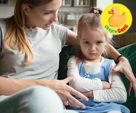 9 comportamente ale copilului prescolar care ar putea semnala o dizabilitate de invatare