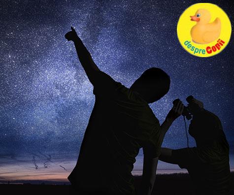 Analizarea constelatiilor