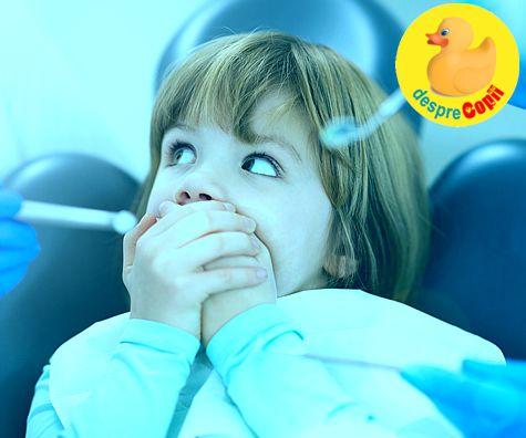 90% dintre afectiunile dentare ale copiilor sunt netratate: iata cum apar cariile la copii si cum se pot preveni