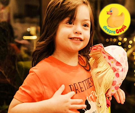 Ingrijirea sanatatii dentare a copiilor cu nevoi speciale