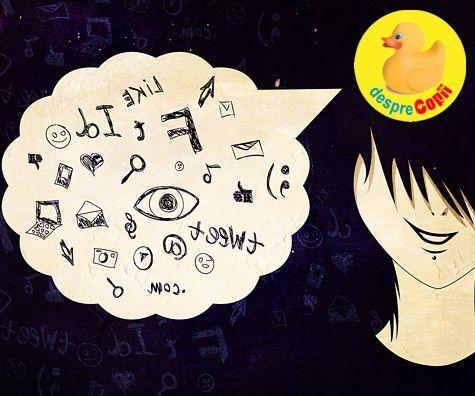 Copilul in Media Sociala: 12 sfaturi pentru parinti pentru a nu pierde controlul parental