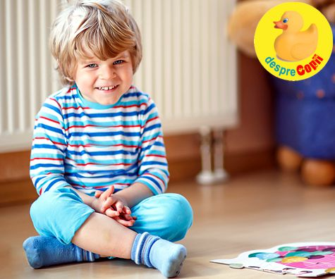 Cum ne pregatim copilul sa ramana singur acasa