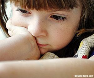 3 solutii simple pentru a comunica cu un copil tacut