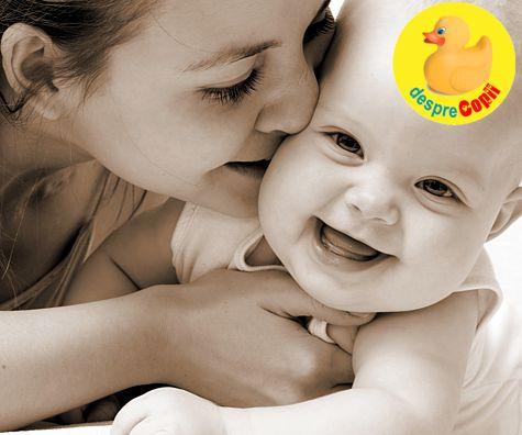 Cum putem imbunatati puterea creierului copilului nostru?