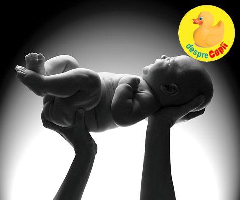 Cu cine va semana bebelusul si ce gene va mosteni?