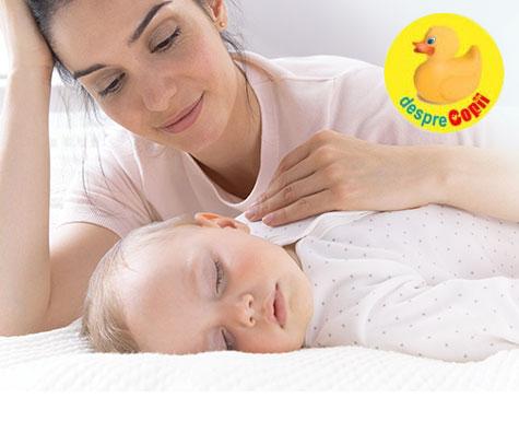 Provocari din viata de parinte: ce faci cand bebelusul are dermatita atopica?