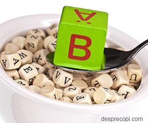Vitaminele B