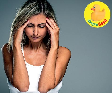 10 semnale ca ai nevoie de o cura de detoxifiere