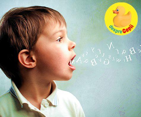 Cum sa dezvolti vorbirea si limbajul copilului prin joc: 10 sfaturi importante