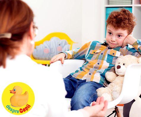 5 motive pentru care disciplina nu functioneaza cu copilul tau