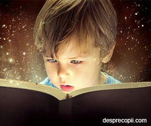 Ce citeste copilul tau? Sugestii pentru lecturile copilariei
