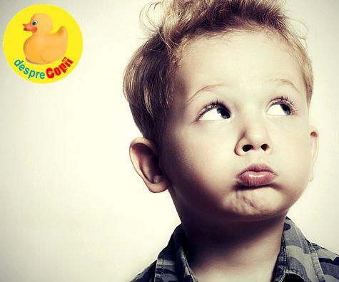 6 sentimente pe care un copil trebuie sa le invete pentru a fi inteligent emotional