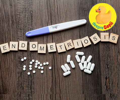 Tratamentul infertilitatii asociate cu endometrioza
