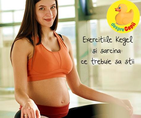 Exercitiile Kegel