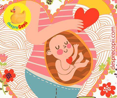 In burtica mamei: miscarile si programul de lucru al locatarului drag