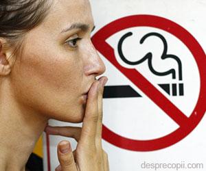 De ce nu renunta fumatorii la fumat?