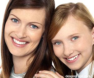 Cum influenteaza genele mamei sanatatea copilului