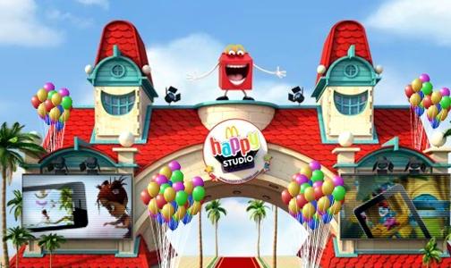 Alăturați-vă astăzi distracției pe www.happystudio.com !