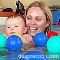 Hidroterapia sau terapia cu apa
