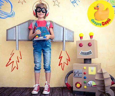 Ce hobby sau activitate extrascolara ar fi cea mai potrivita pentru copilul meu si de ce