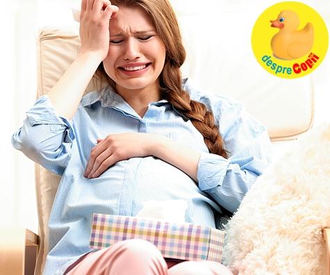 Hormonii de sarcina - ghid complet