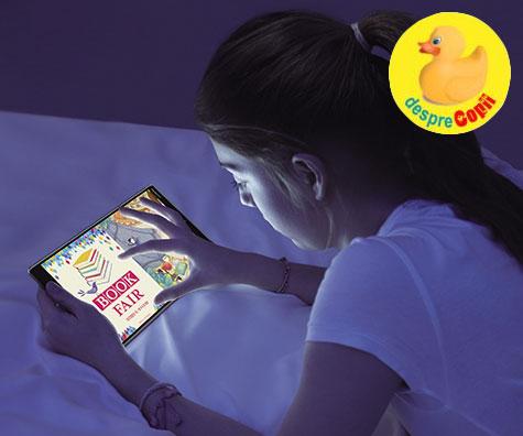 Cum transformi pasiunea pentru tehnologie a copilului tau intr-o activitate educativa