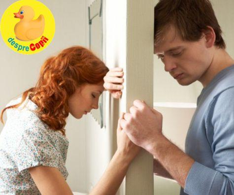 Infertilitatea unui cuplu: cauze si explicatii