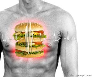 7 Alimente pe care inima ta le uraste