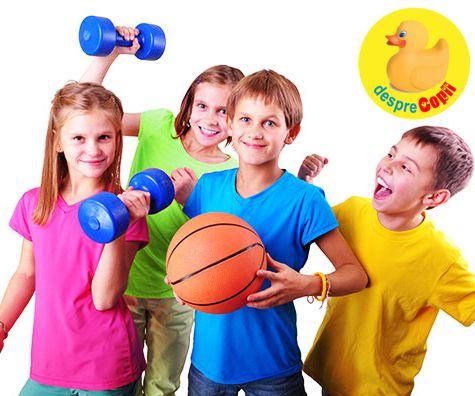 Cum poti incuraja dezvoltarea inteligentei emotionale a copiilor?