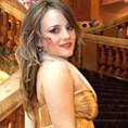 Ioana, dupa o zi in lumea Lenor Parfumelle Magnifique: Recomand tuturor sa intre in concurs, am avut o zi minunata