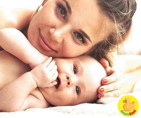 Jucaria preferata a bebelusului tau: care este si de ce