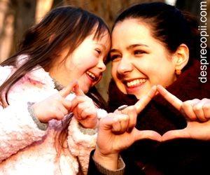 A fi parinte de copil cu dizabilitati – o provocare limita a vietii