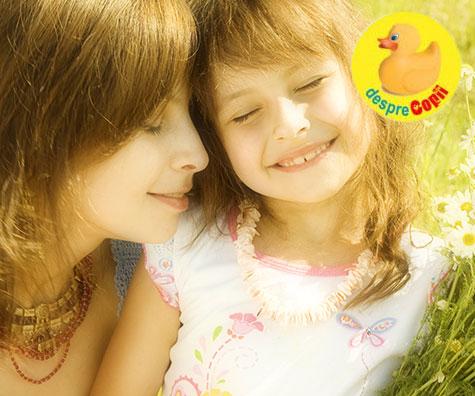 Despre legatura dintre mama si copil si de ce este atat de speciala